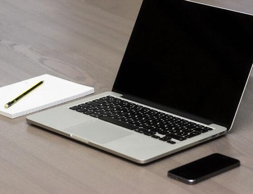 Como limpar a tela do notebook – Guia simples e completo!