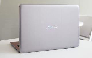 Notebook Asus é bom