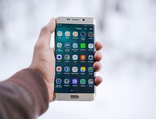 Melhores aplicativos para Android em 2018